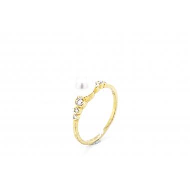Δαχτυλίδι 41563-00