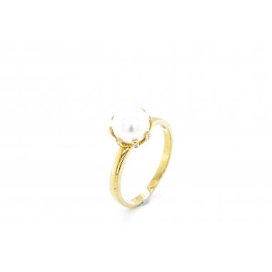 Δαχτυλίδι 41569-00